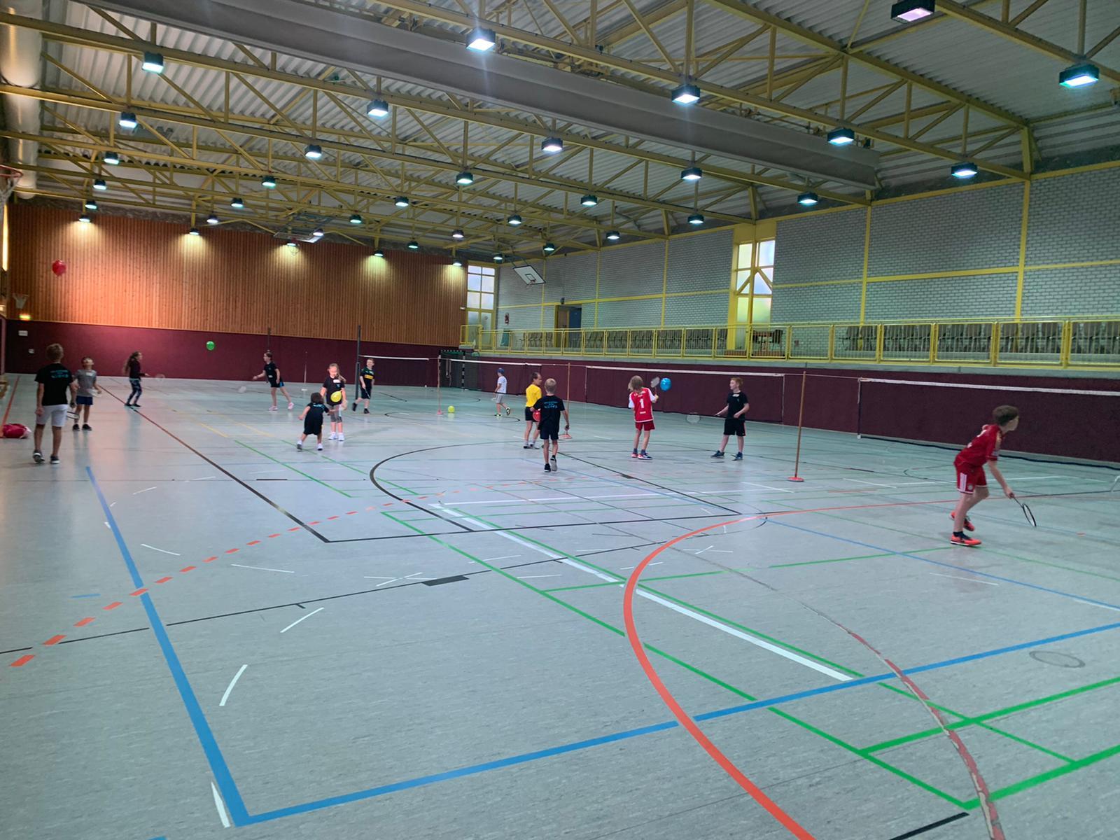 Badminton 2